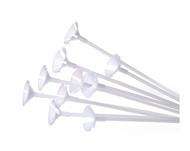 Палочки с держателем для воздушных шариков