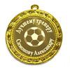 Медаль - Лучшему тренеру