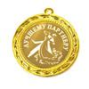 Медаль - Лучшему Партнеру - на заказ