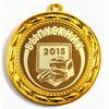 Медаль выпускнику 2020г