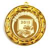 Медали для выпускников 2017г