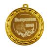 Медаль на выпускной 2018г